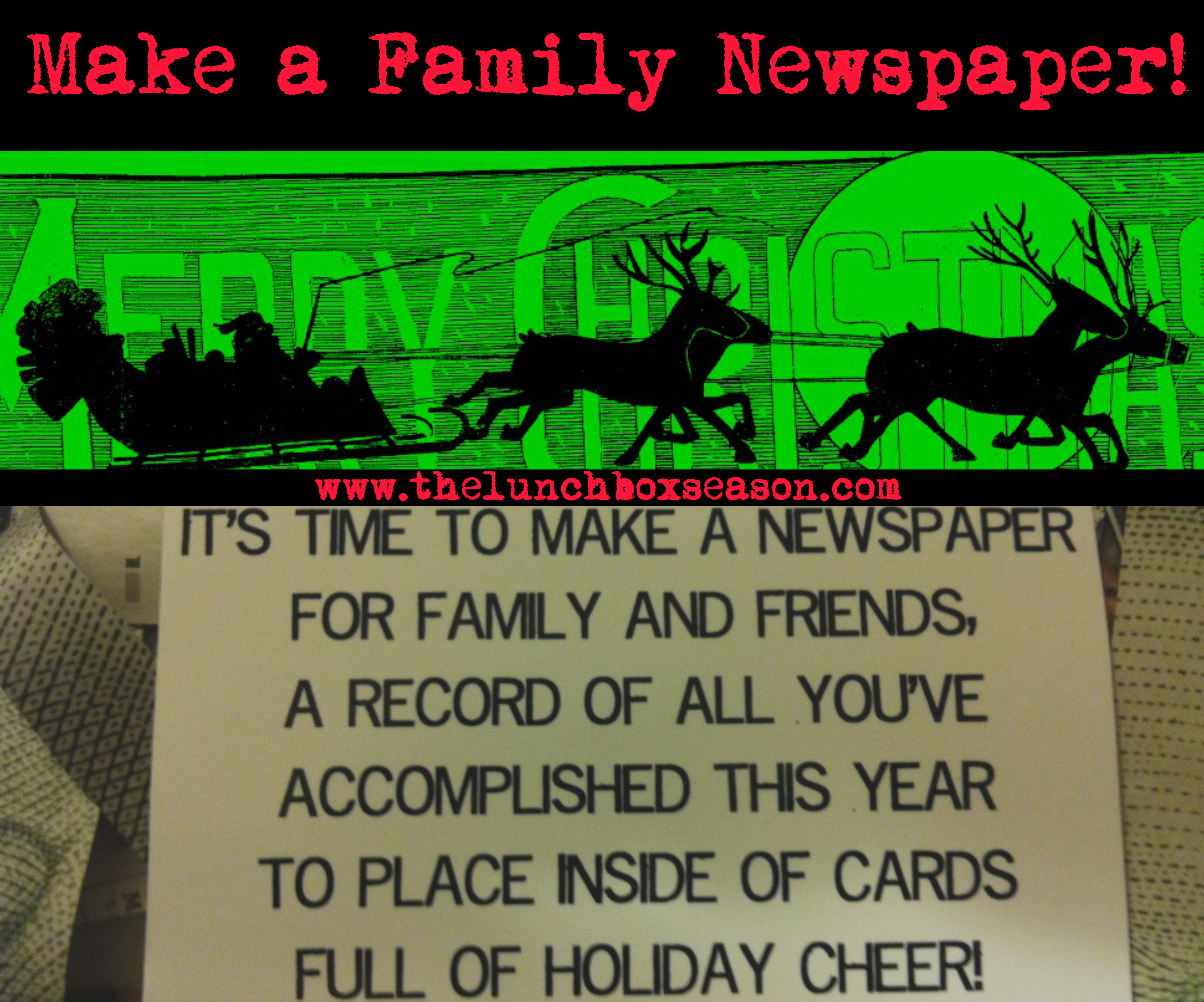 familynewspaper