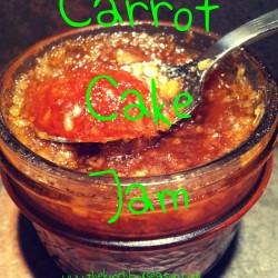 carrotcakejam