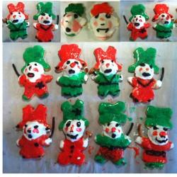 Punch&Judy CookiesRecipe&DIYthelunchboxseason