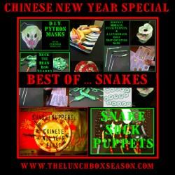 Best of Snakes