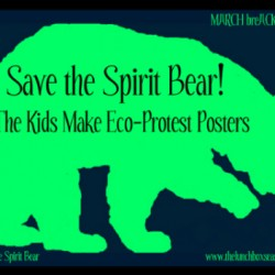 Eco Protest Posters HEader