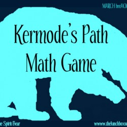 Kermode's Path Math Game