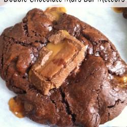 Bakesale Bestsellers III Double Chocolate Mars Bar Meteors