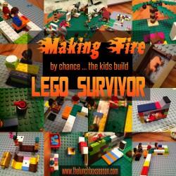 Lego Survivor