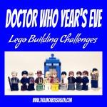 DWYE Lego