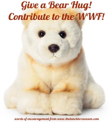 Give a Bear Hug!