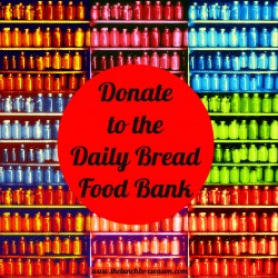 donate to the dbfb