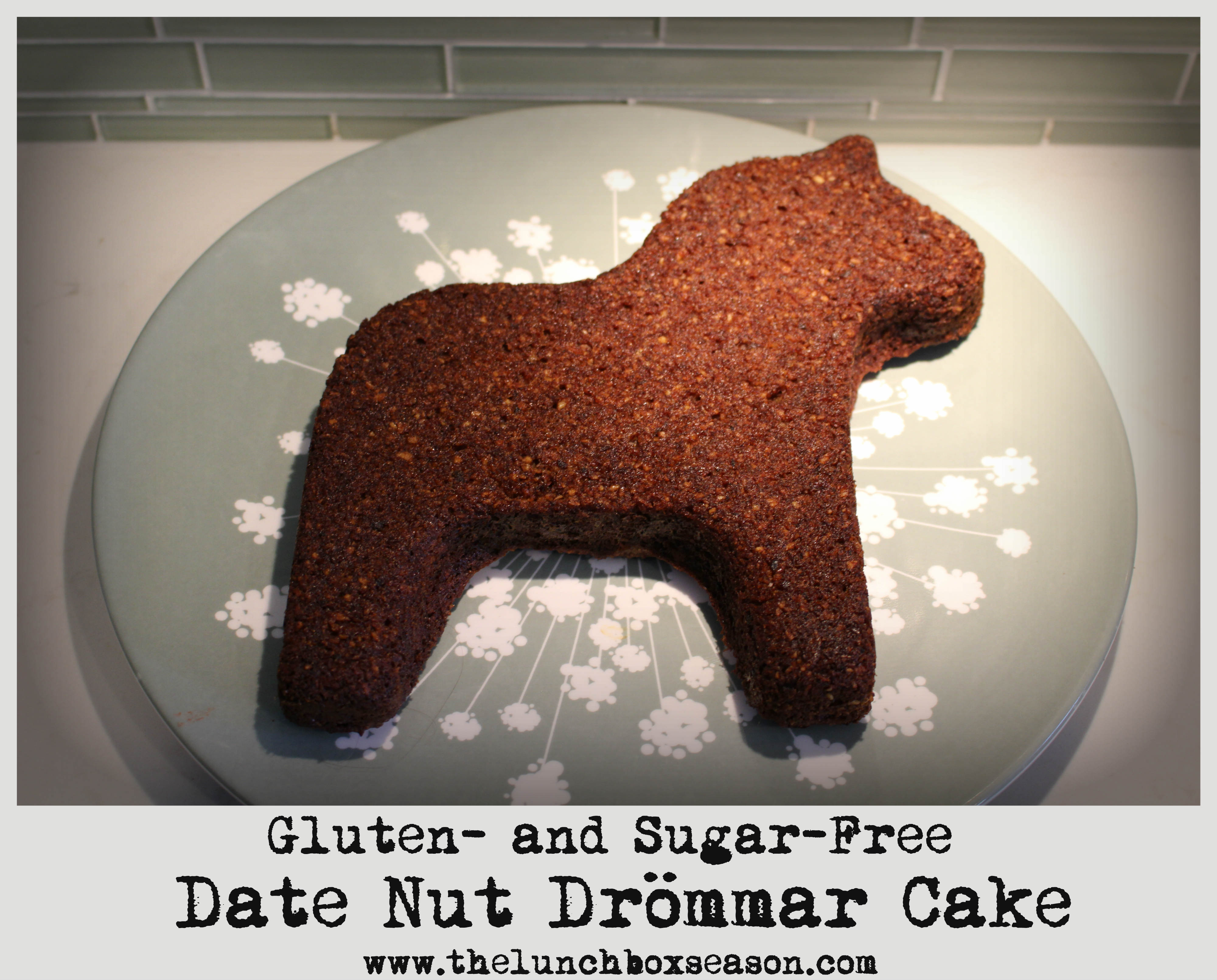 Date Nut Drommar