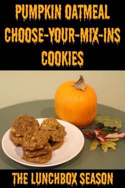 feature pumpkin oatmeal