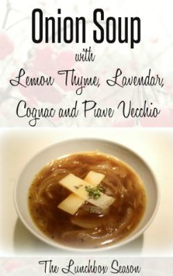 FEature onion soup 250