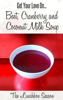 feat beet soup