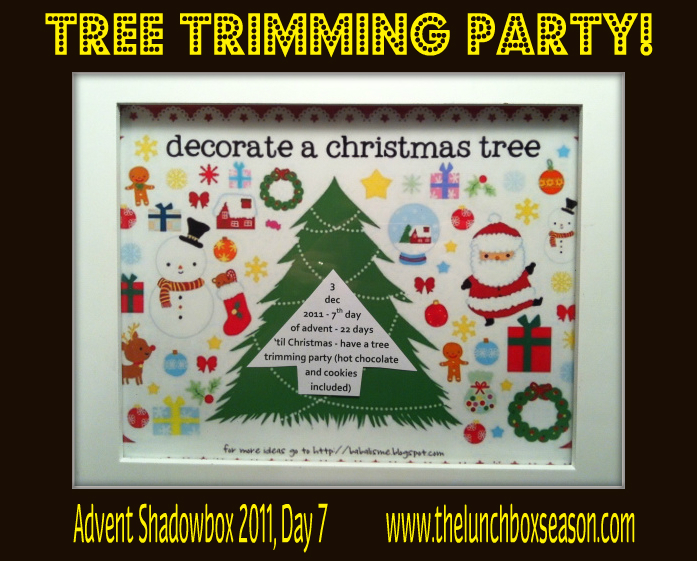 treetrimmingparty