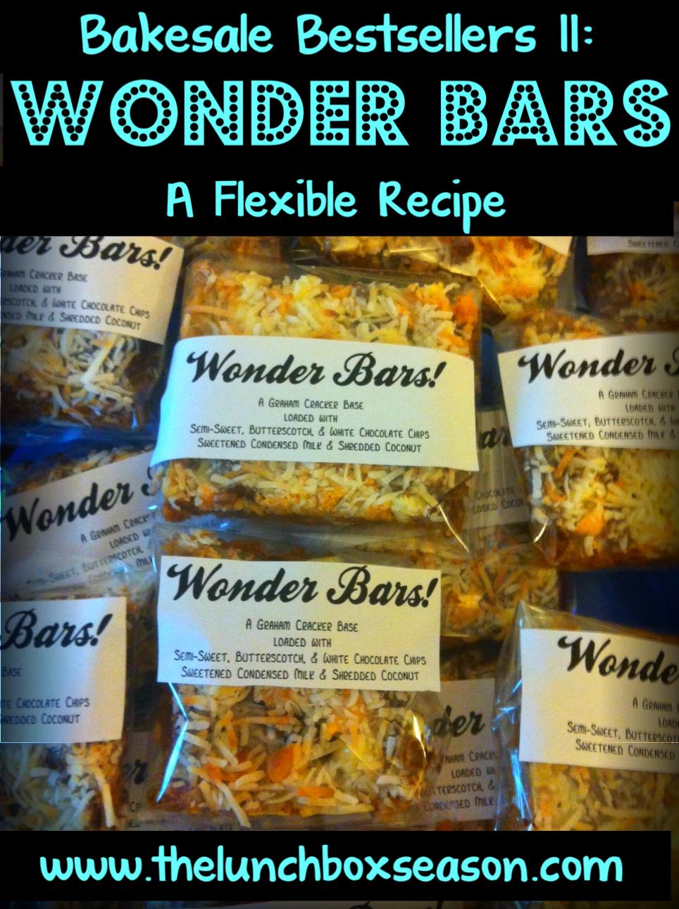 wonderbars