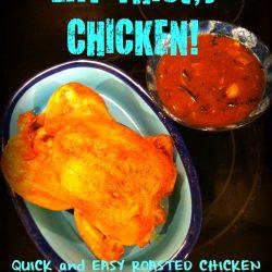 eatthis[,]chicken!