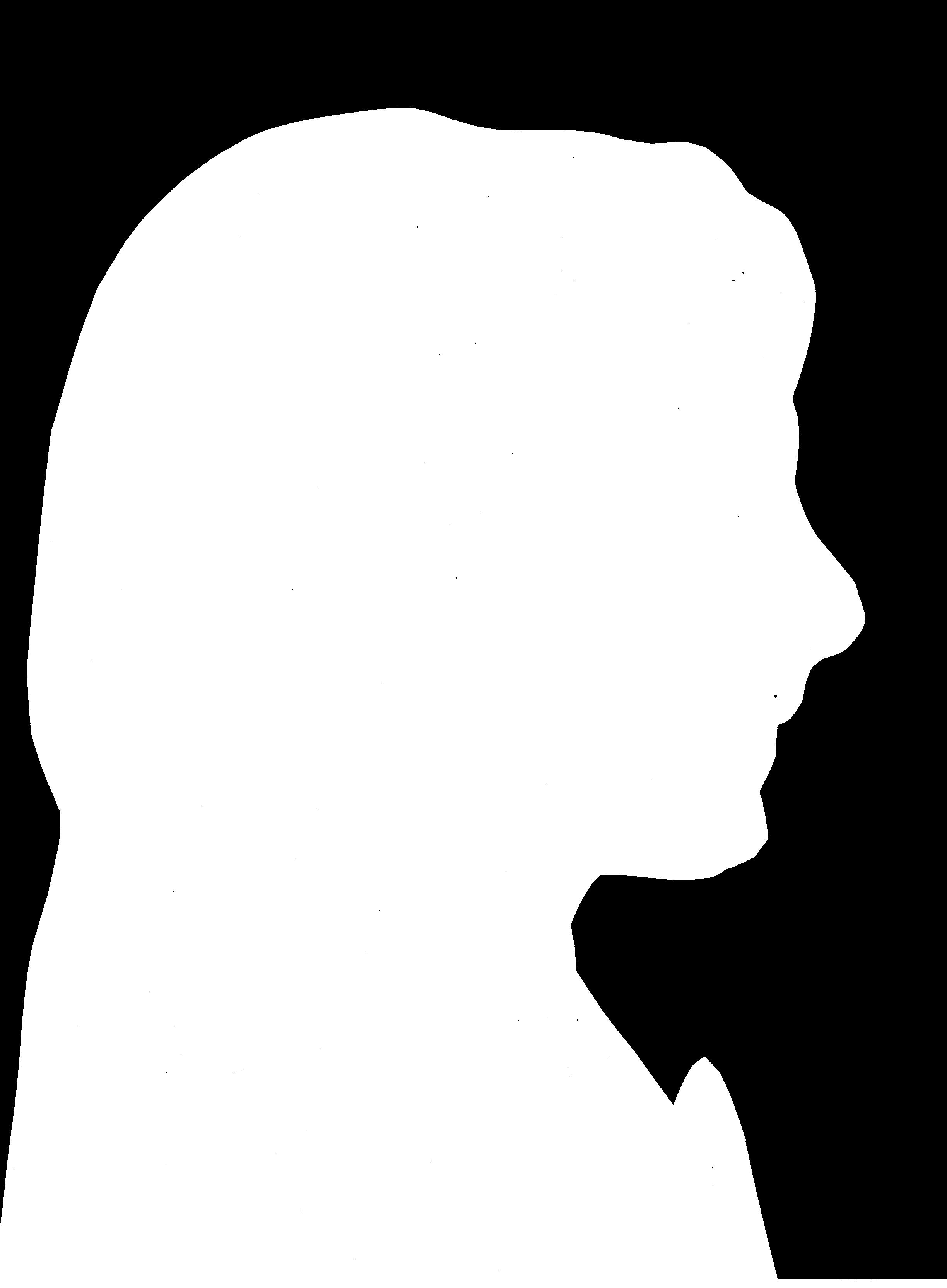Bea's Reverse Silhouette