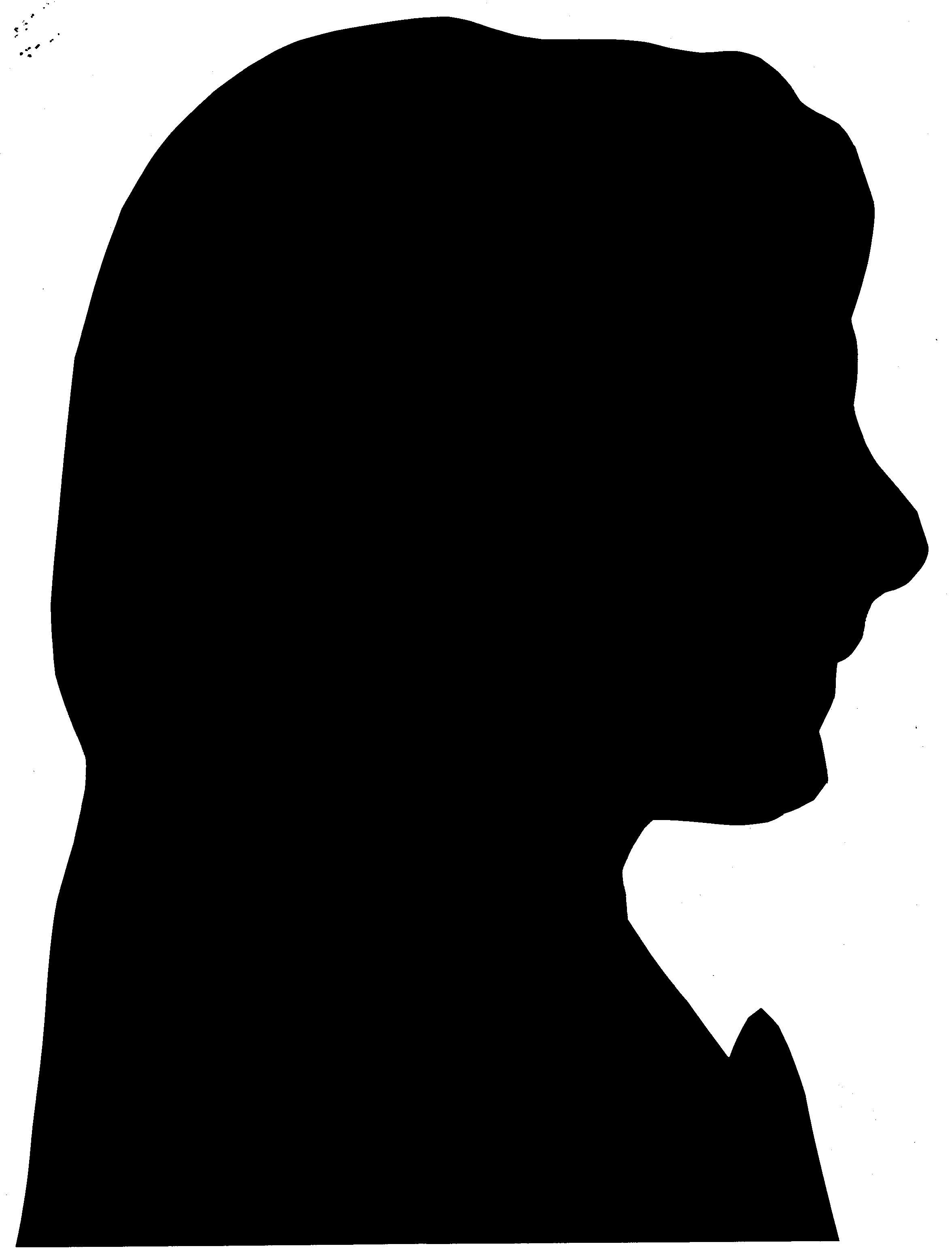 Beatrice's Silhouette