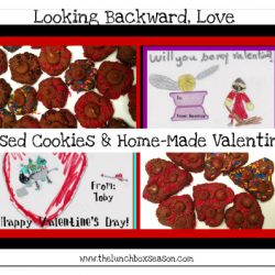 Looking Backward, Love