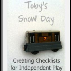 snowdaychecklists