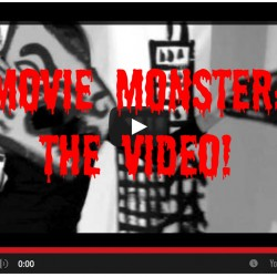 Movie Monster The Video