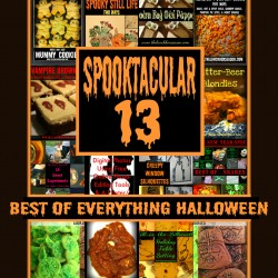 The Lunchbox Season's Spooktacular 13 Best of Everything Halloween