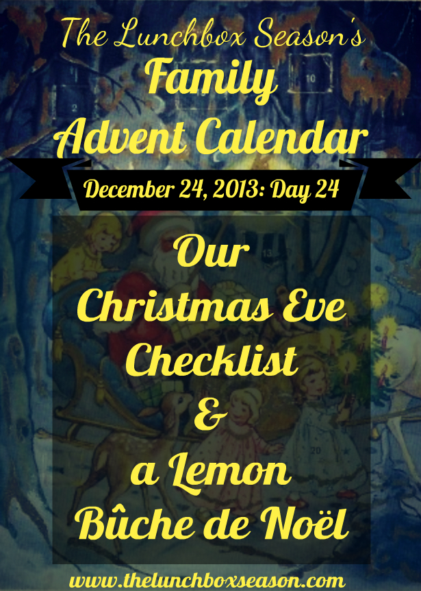 2013Day24 last day of advent