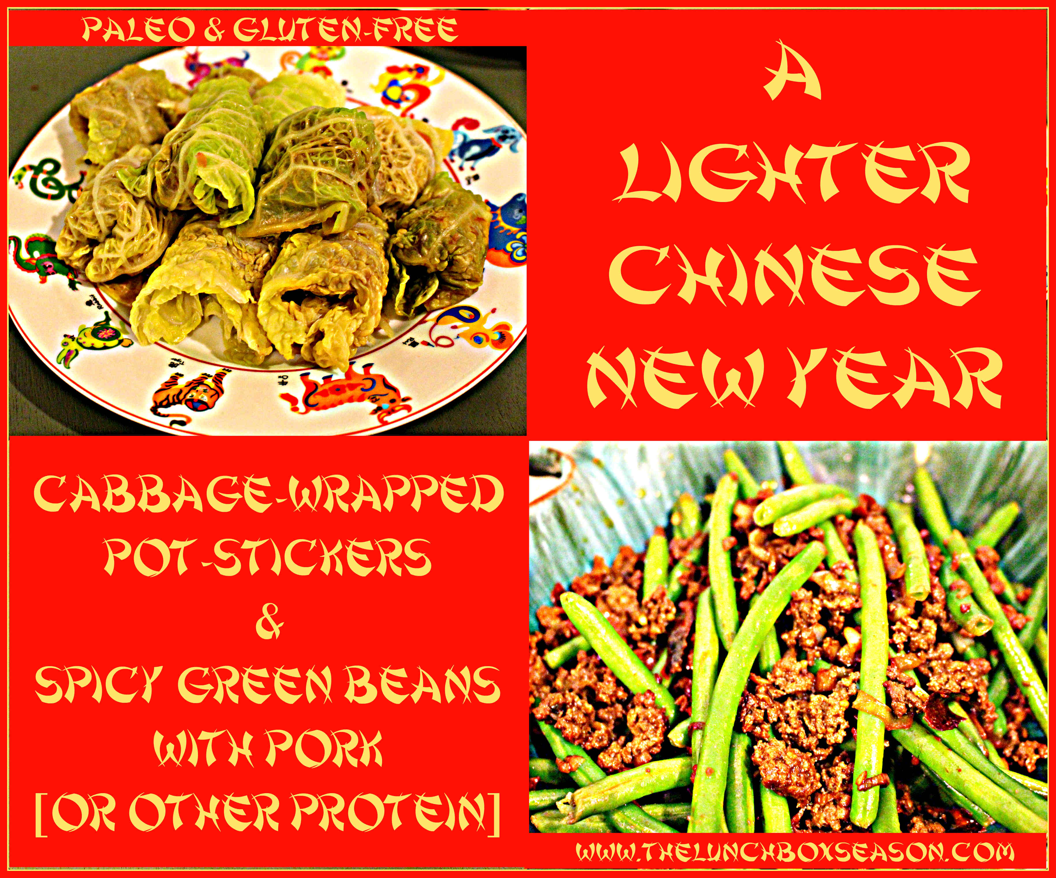 A Lighter Chinese New Year