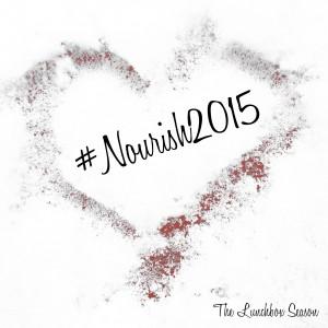 #Nourish2015thelunchboxseason