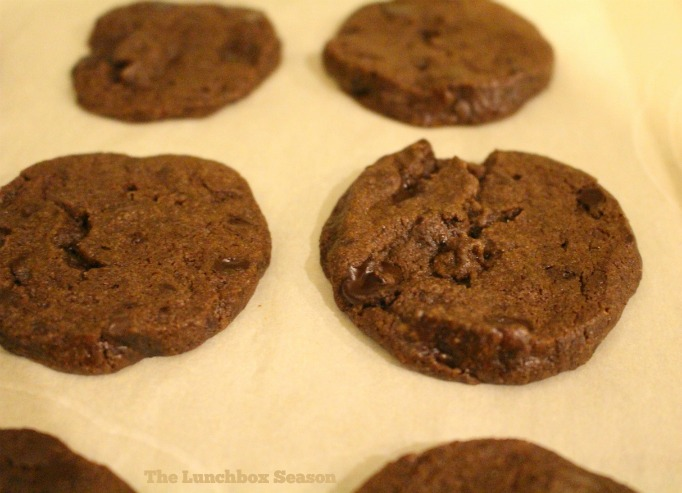 more of dorie greenspan's amazing world peace cookies