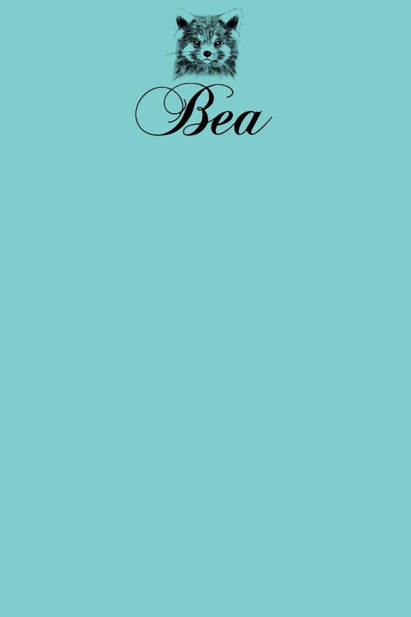 BeaStationery
