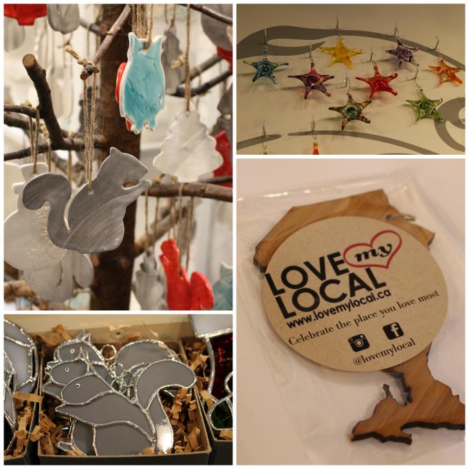 Ornaments Oakx15