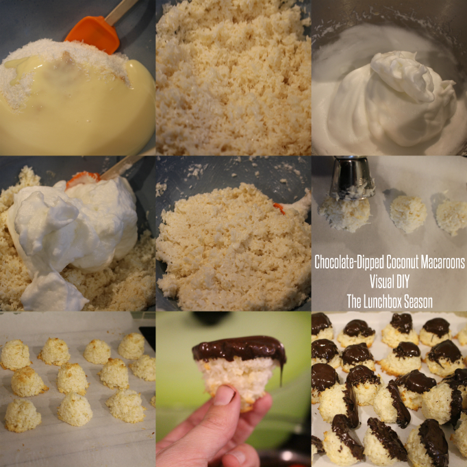 chocolate-dipped-coconut-macaroons-visual-diy-the-lunchbox-season