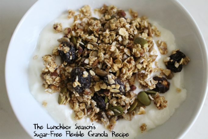 the-lunchbox-seasons-sugar-free-flexible-granola-recipe